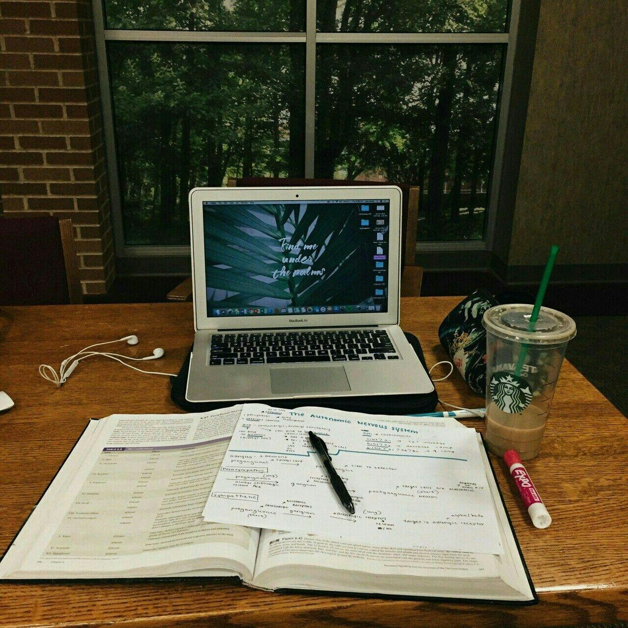 studying at cafe | Study motivation, Study hard, Study smarter