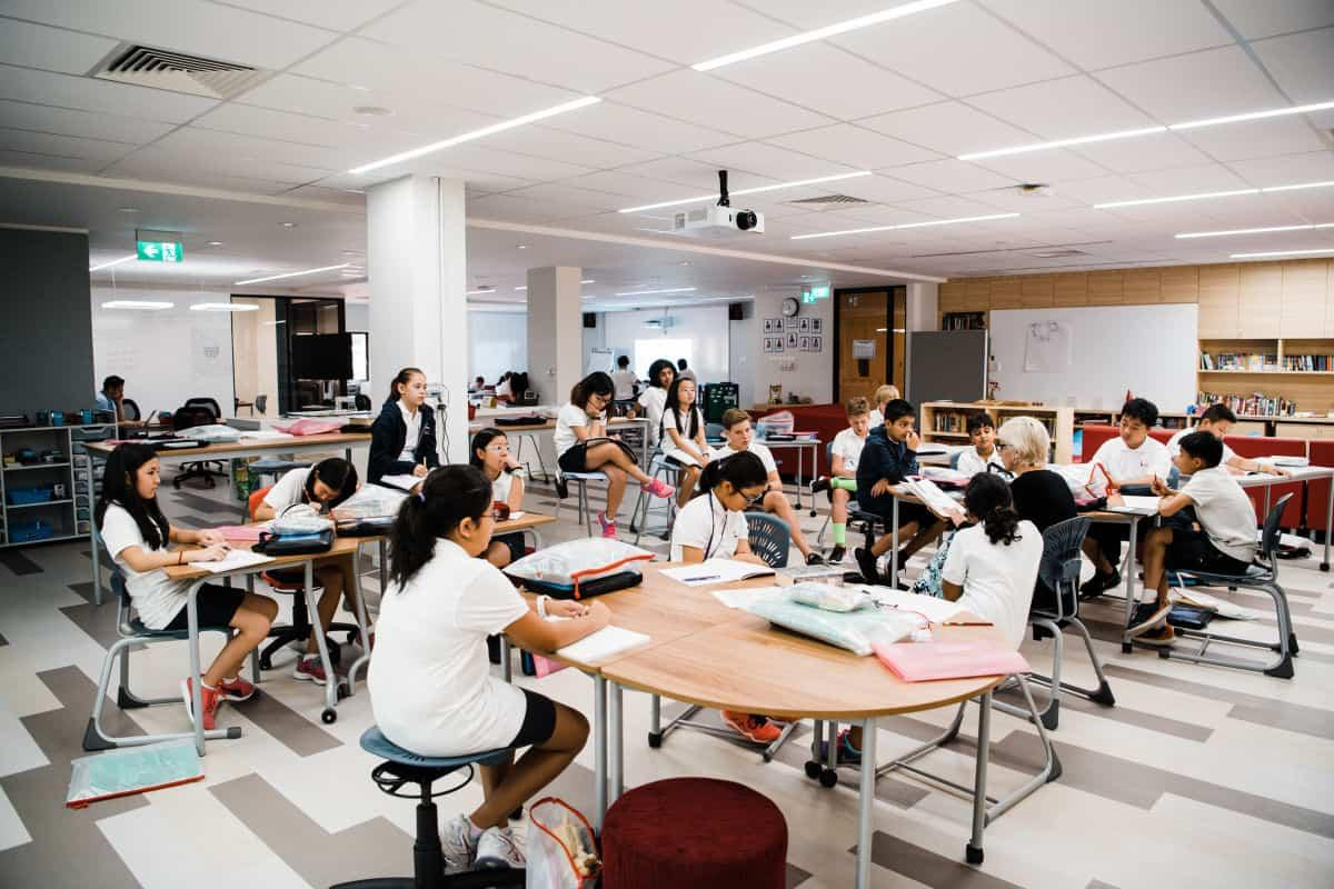 Why Flexible Learning Environments? | Getting Smart