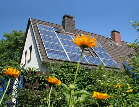 Lựa chọn hệ thống năng lượng mặt trời trời cho hộ gia đình phù hợp