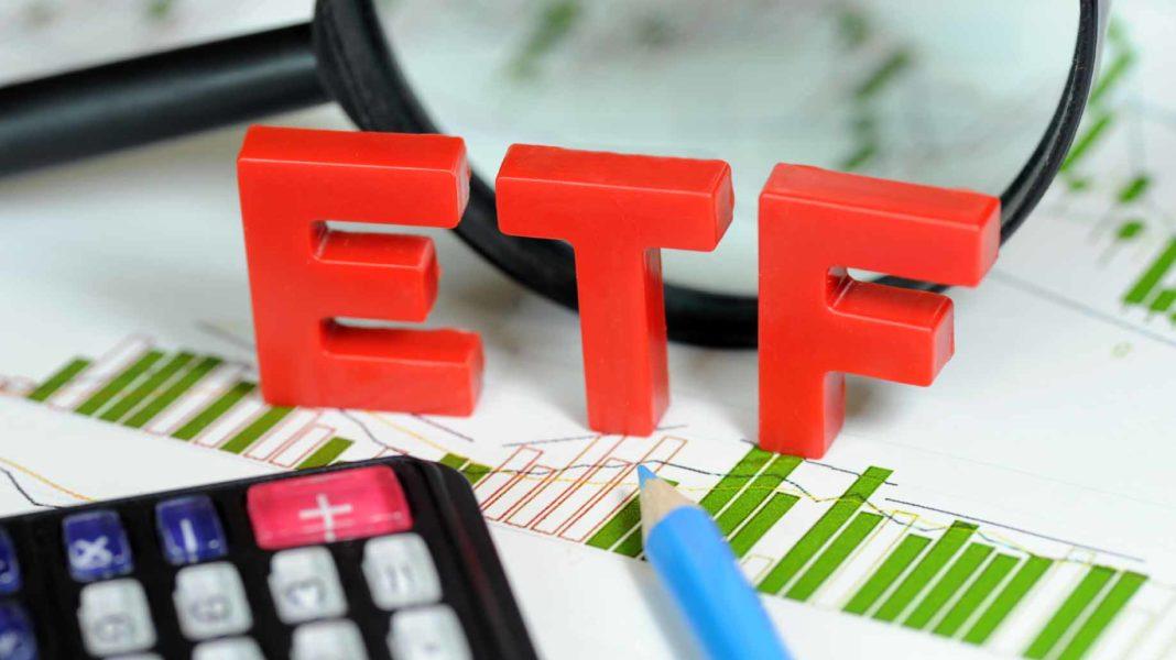 Packaged securities: ETF