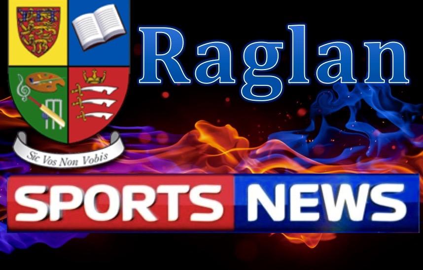 Image result for raglan sports news