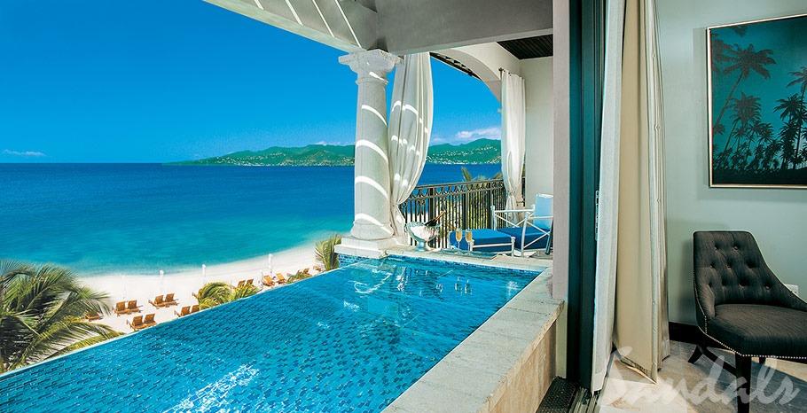 honeymoon resort in Granada