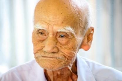 Nơi 'độc' nhất Việt Nam hơn 10 cụ sống 117 tuổi: 90 vẫn chạy xe, làm từ thiện - ảnh 3