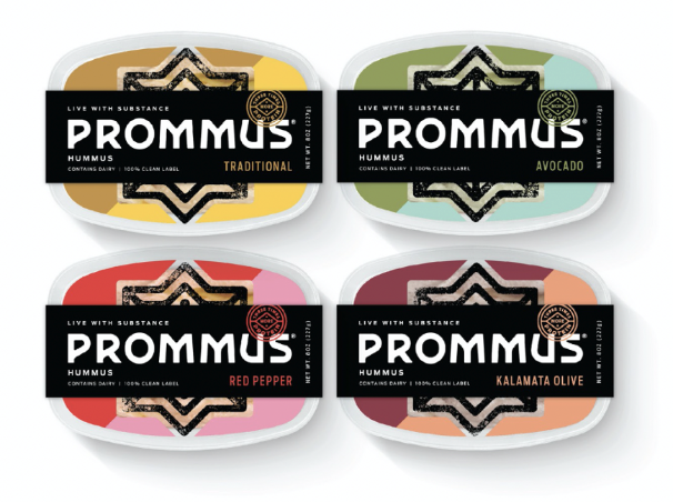 How the right packaging can be a $200 Million Decision  Prommus Branding and Packaging Design by Hatch Design SF