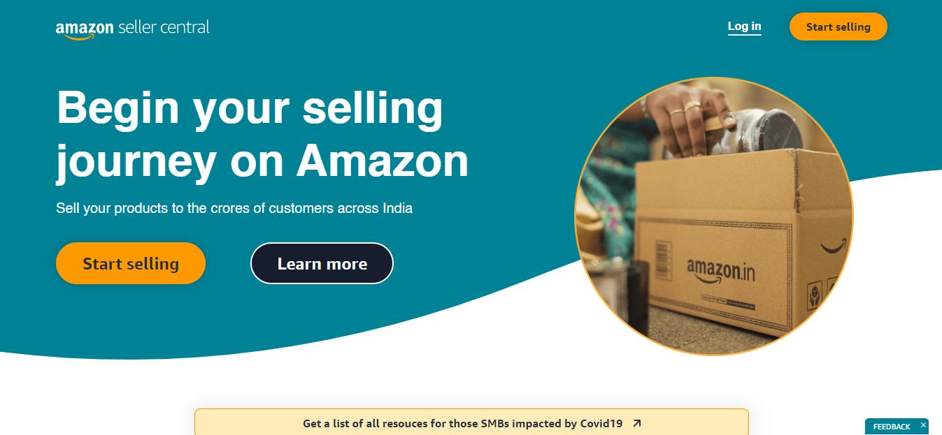 amazon imaging services through seller central