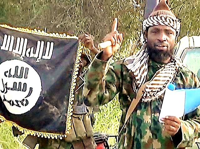 Boko Haram leader Abubakar Shekau 'wounded' in air strike: Nigerian army |  World News - Hindustan Times