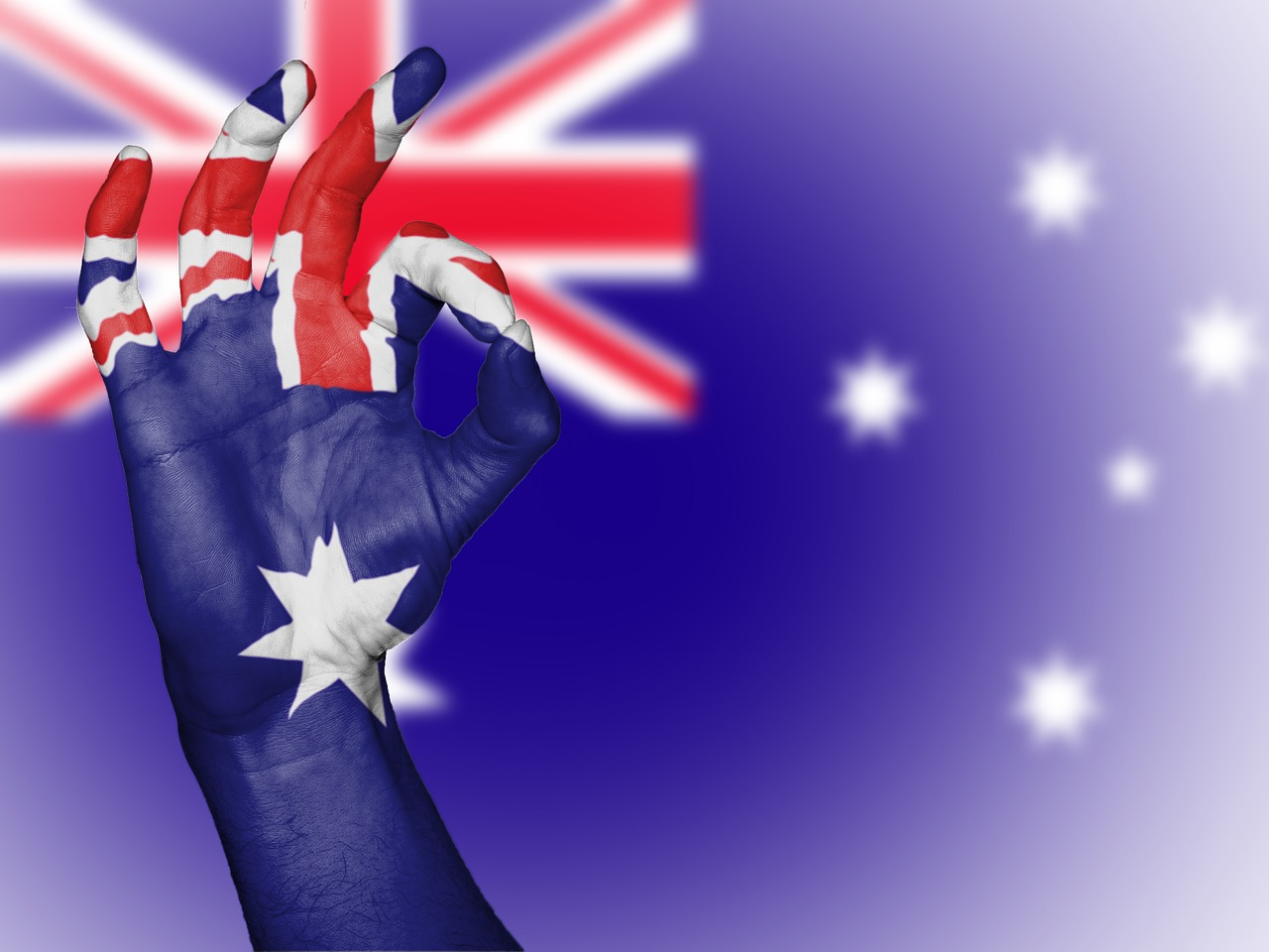 Getting an Electronic Travel Authorization (ETA) for Australia