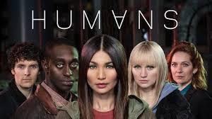 Image result for humans tv