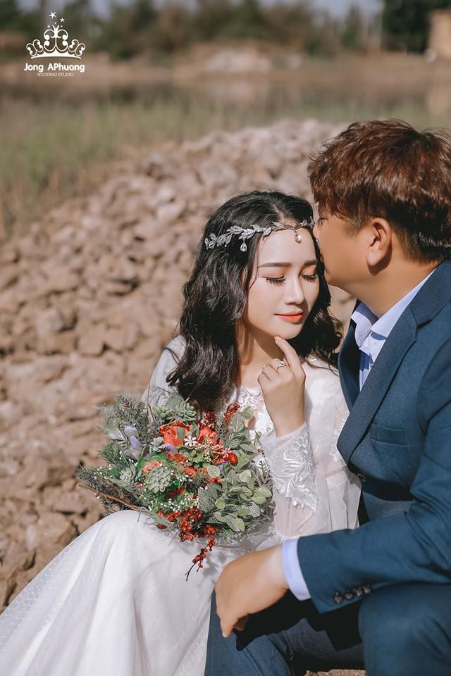 Các studio chụp ảnh cưới đẹp tại đà nẵng
