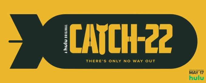 Image result for catch-22