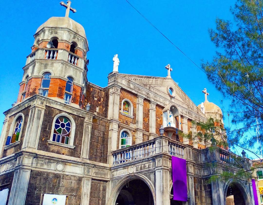 Dasmariñas Catholic Church