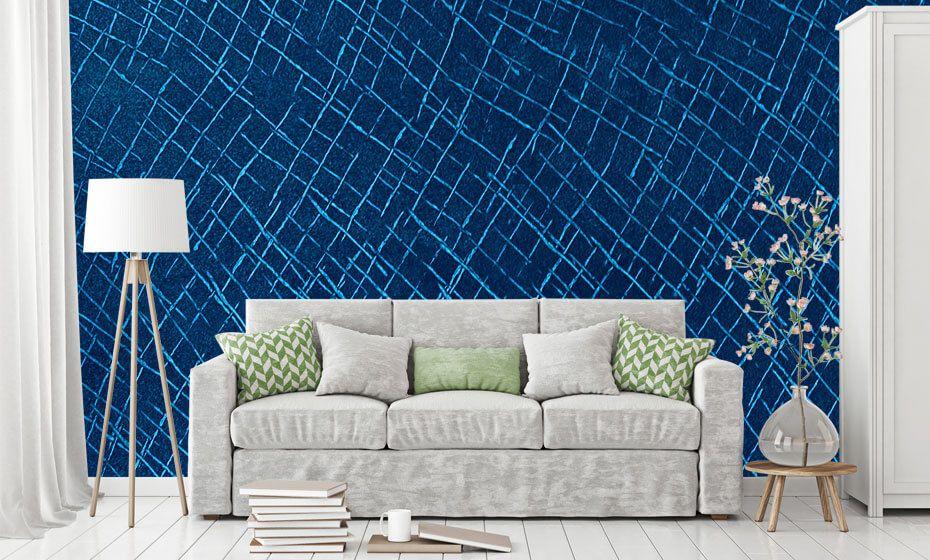 Criss-Cross Wall Texture