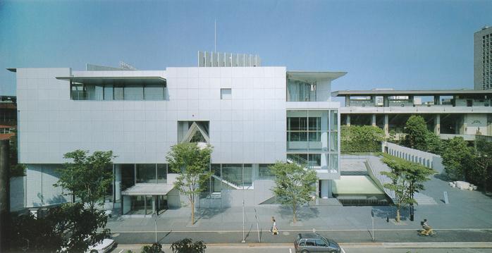 Tòa nhà TEPIA