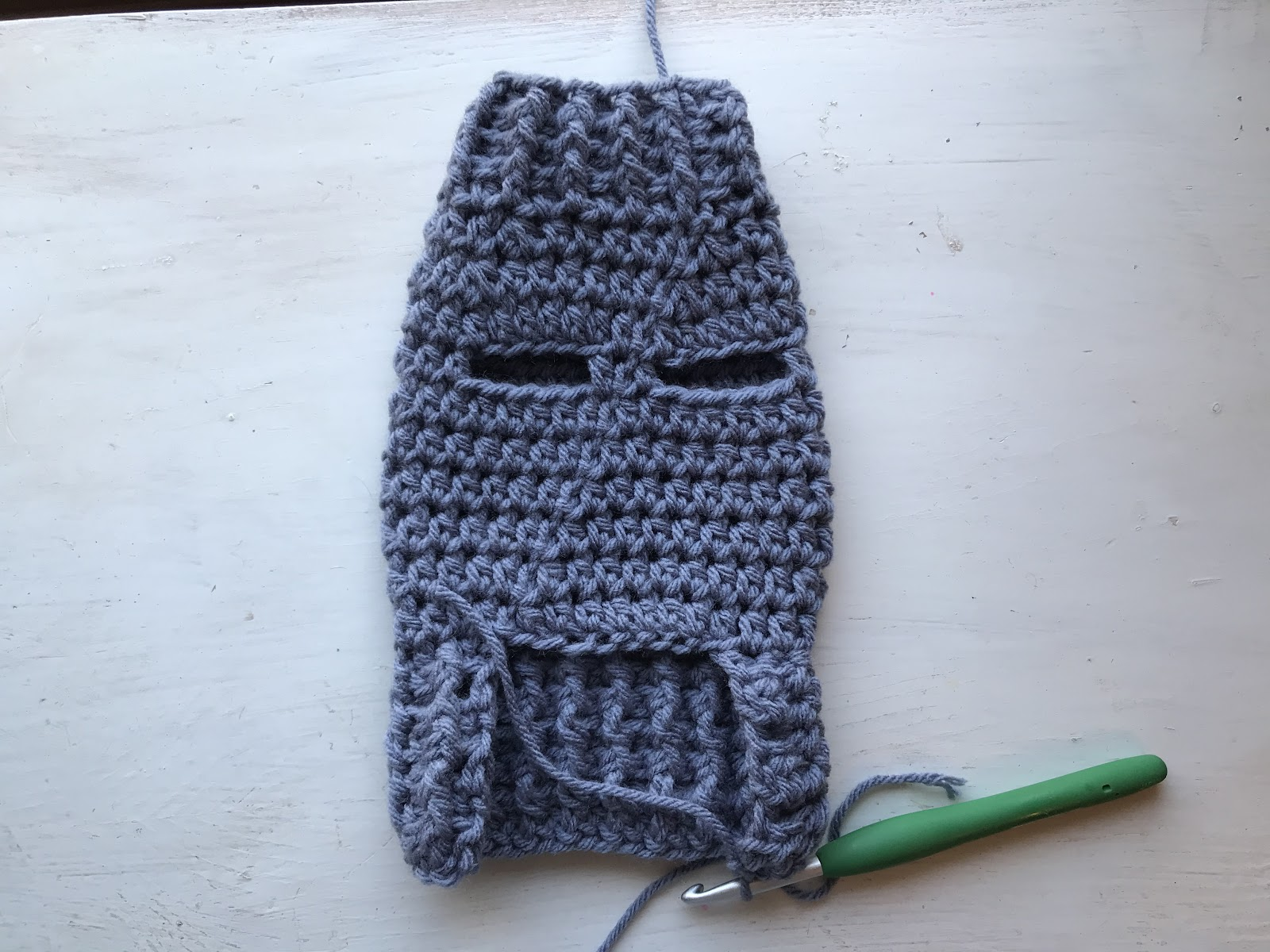 100 Crochet Dog Sweater Patterns at DogCatPin.com | 1200x1600