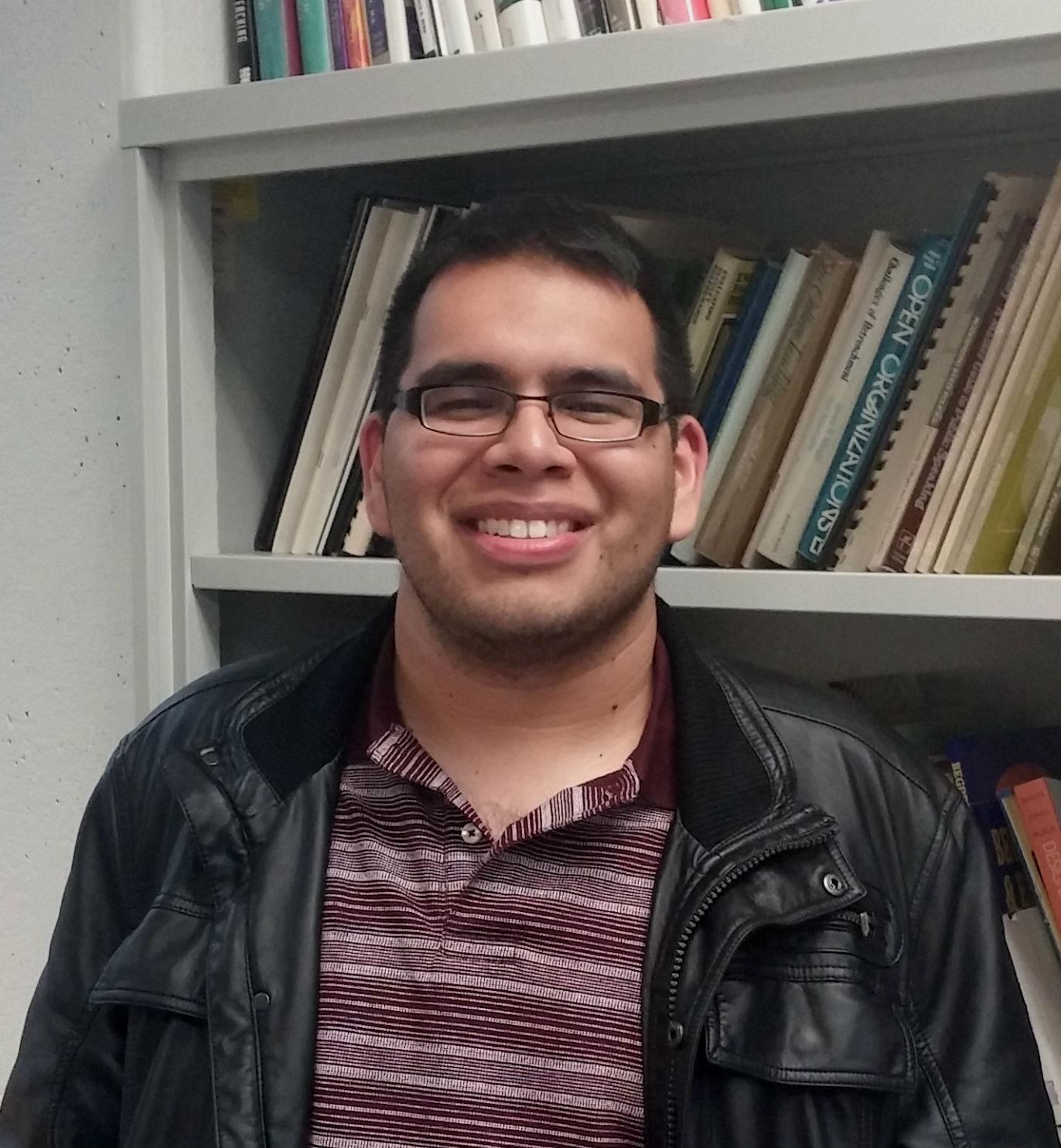 Picture of Alan Mendoza