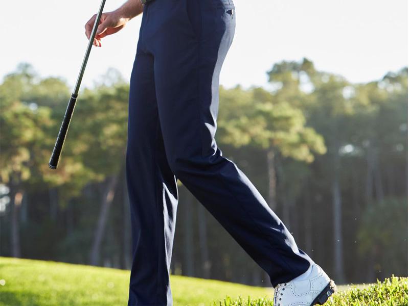 Quần chơi Golf nam Footjoy luôn được Golfer ưa chuộng