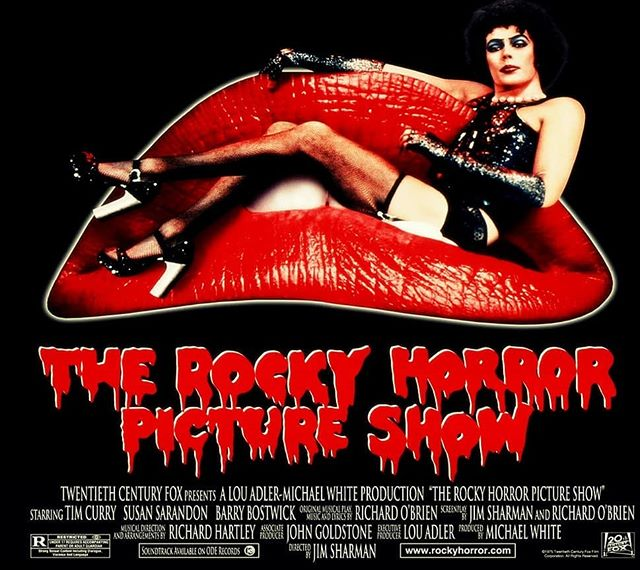The Rocky Horror Picture Show (1975, Jim Sharman)