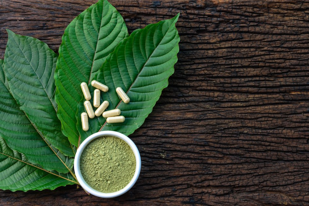 What Do You Need to Know About Kratom Herbal Products