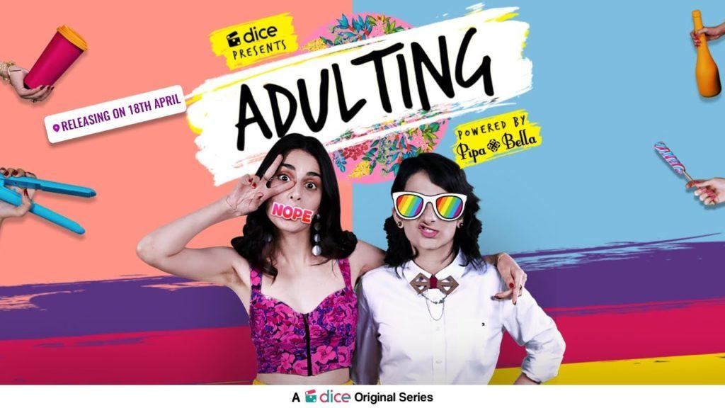 teen-drama-web-series