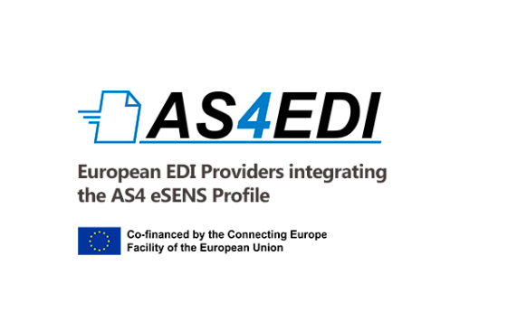 Logo AS4EDI