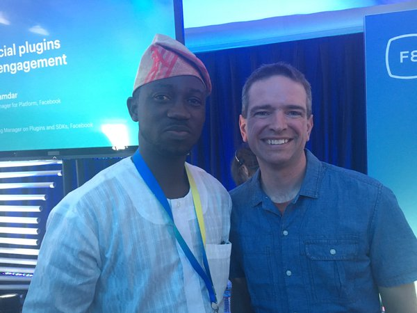 Founder NET, Ayeni Adekunle with Facebook Engineering Manager, Brian Dewey.jpg