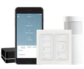 dispositivos para lujo en el hogar