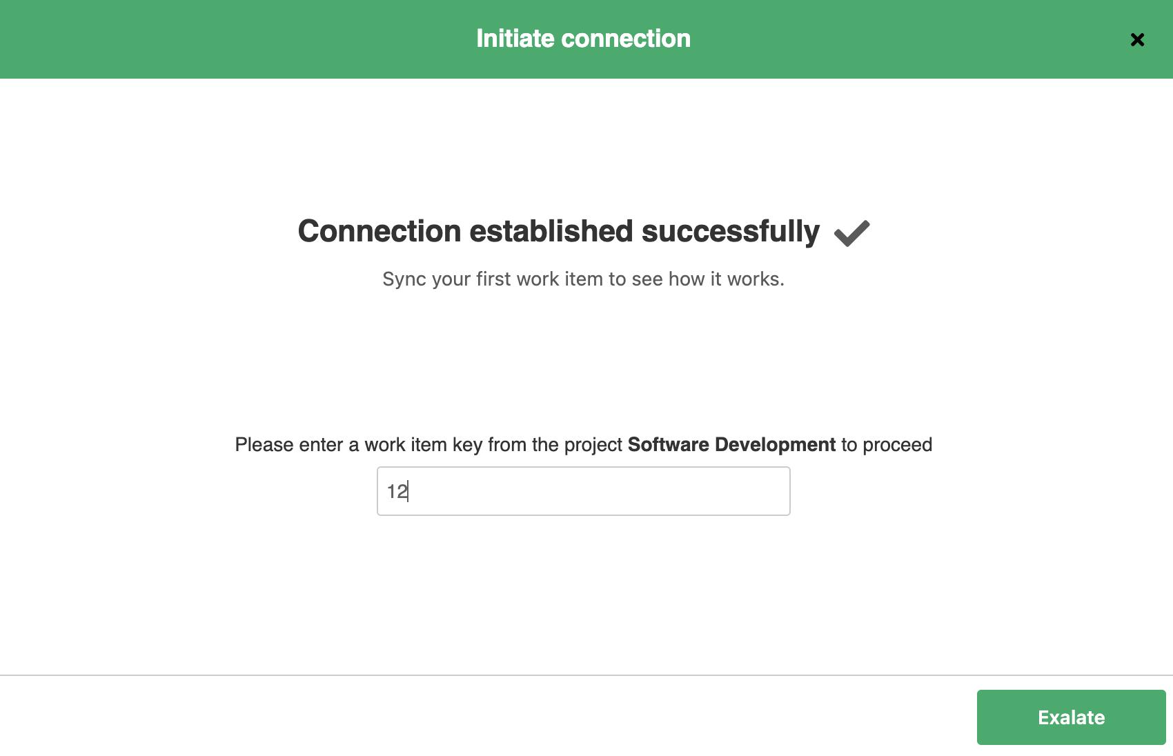 successful Azure DevOps Salesforce integration