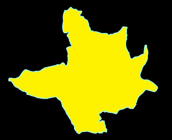Resultado de imagen para MAPA DE ARMERO GUAYABAL
