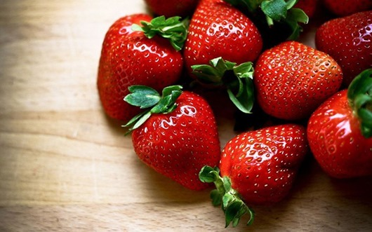 strawberries 10