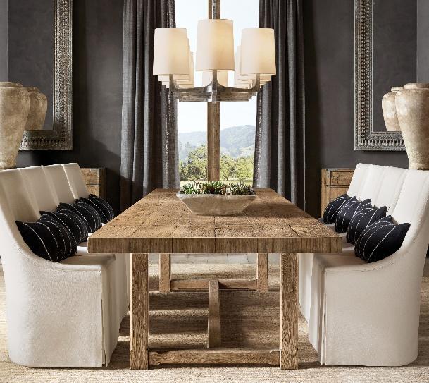 Imagen que contiene interior, silla, tabla, vivo  Descripción generada automáticamente