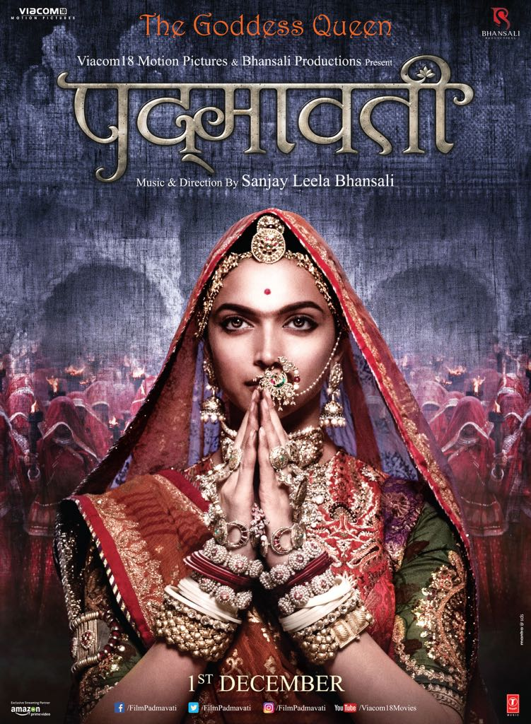 Image result for padmavati poster hd