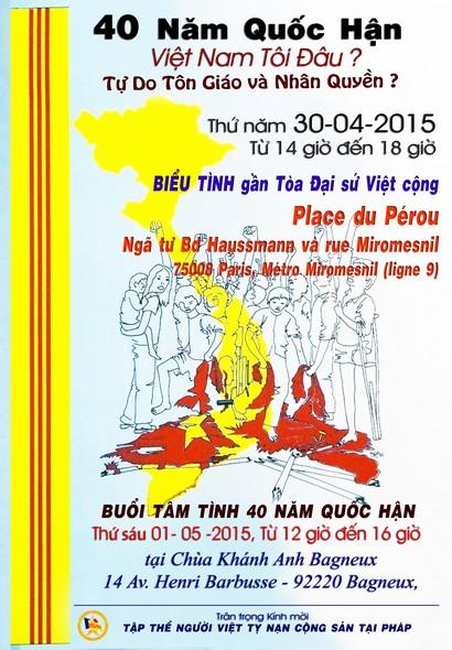 Affiche 40 nam Quoc Han 2015 KhanhAnh.jpg