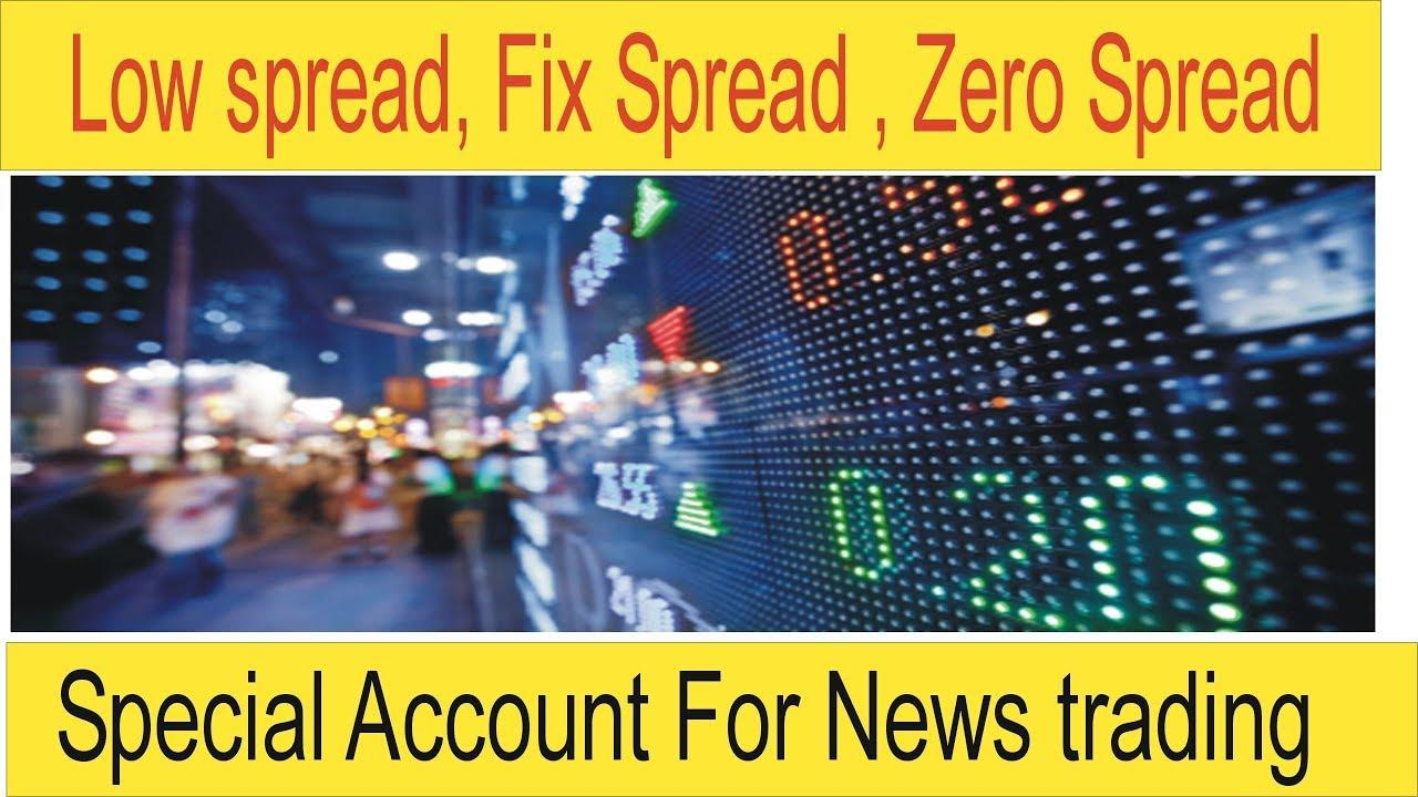 TOP 5 LOWEST SPREAD FOREX BROKERS BRING SUCCESS FOR YOU