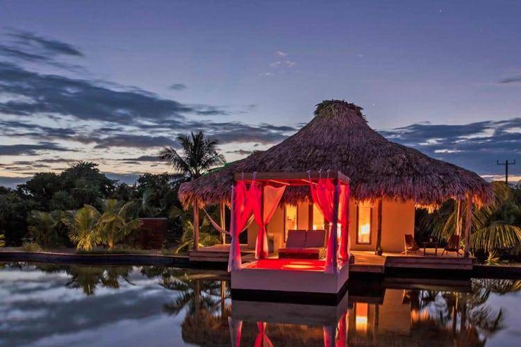 Belize Honeymoon