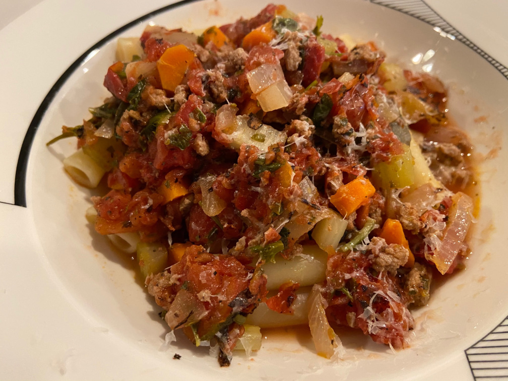 This image has an empty alt attribute; its file name is bolognese-photo.jpg