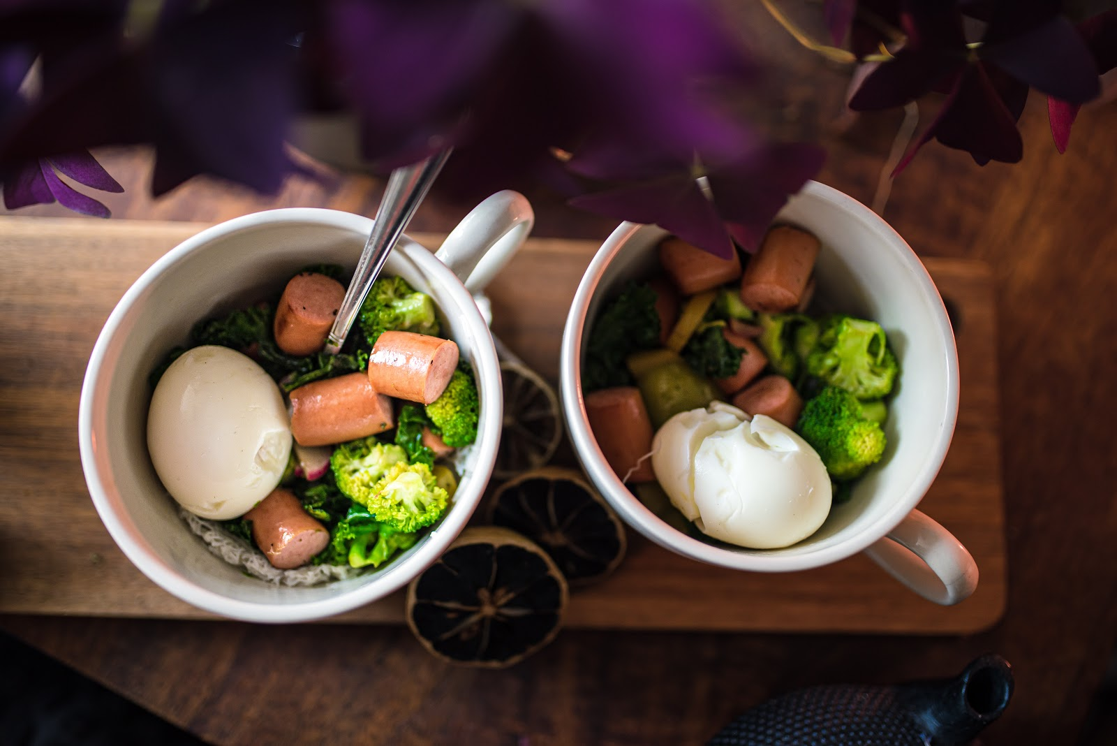 Für was ist Gemüsebrühe gut?