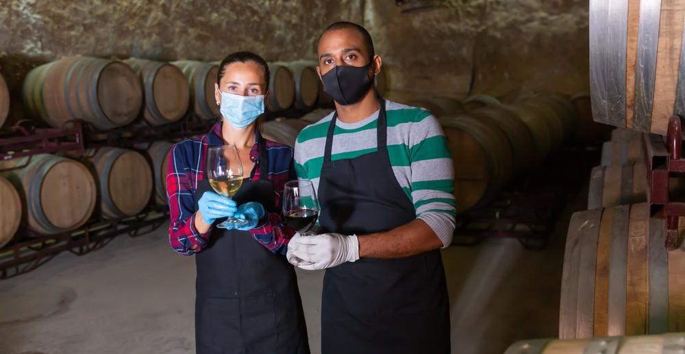 Produtores e propriedades de uvas e vinhos devem se cadastrar em novo sistema de informações do setor. (Fonte: Shutterstock)