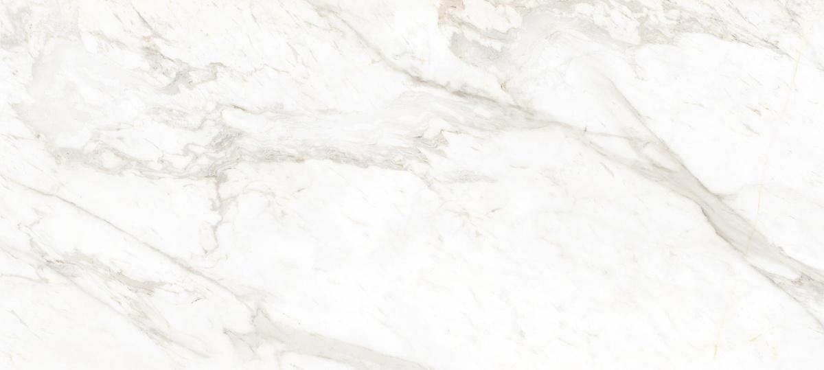 Brilliant Statuario Marble Slab