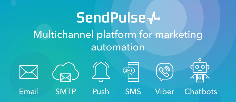 email marketing gratis sendpulse