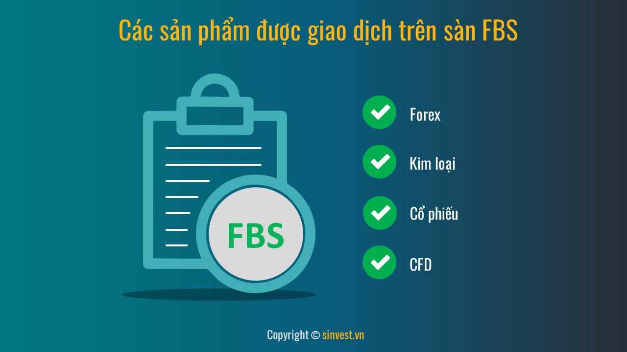 FBS là gì? Giới thiệu về sàn giao dịch forex FBS để bạn tìm hiểu