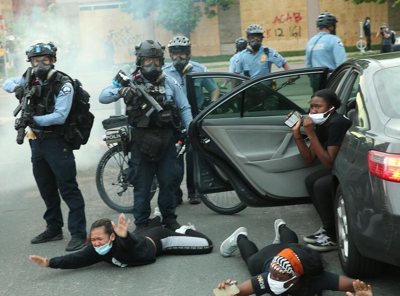 protestas george floyd black lives matter mayo 31 2020 minneapolis minnesota 01