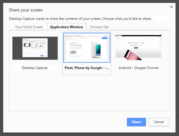 how to change print size in chrome