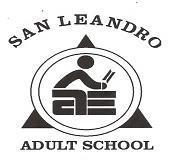 SLAS Logo Trim
