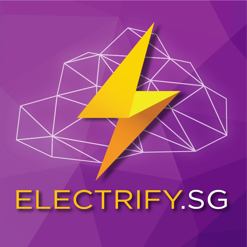 Electrify Singapore is one of the largest energy companies in Singapore