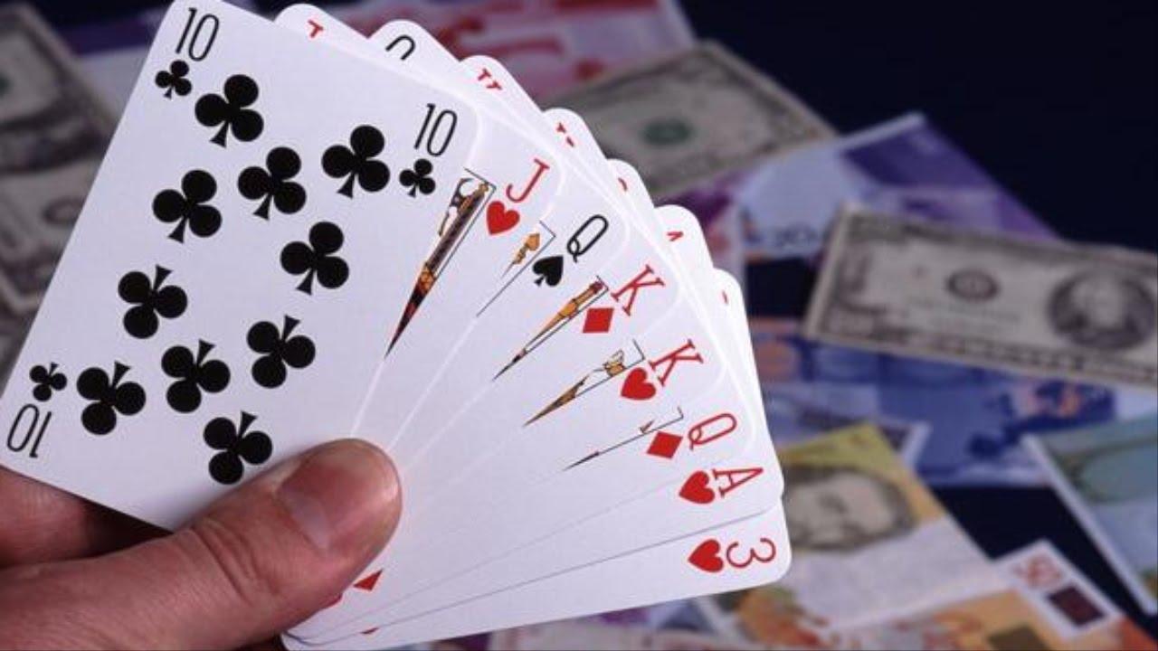 Mẹo chơi bài phỏm casino online không phải ai cũng biết