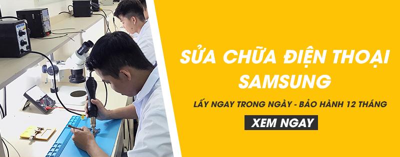 Dịch vụ thay kính lưng iPhone uy tín giá rẻ nhất tại Hà Nội