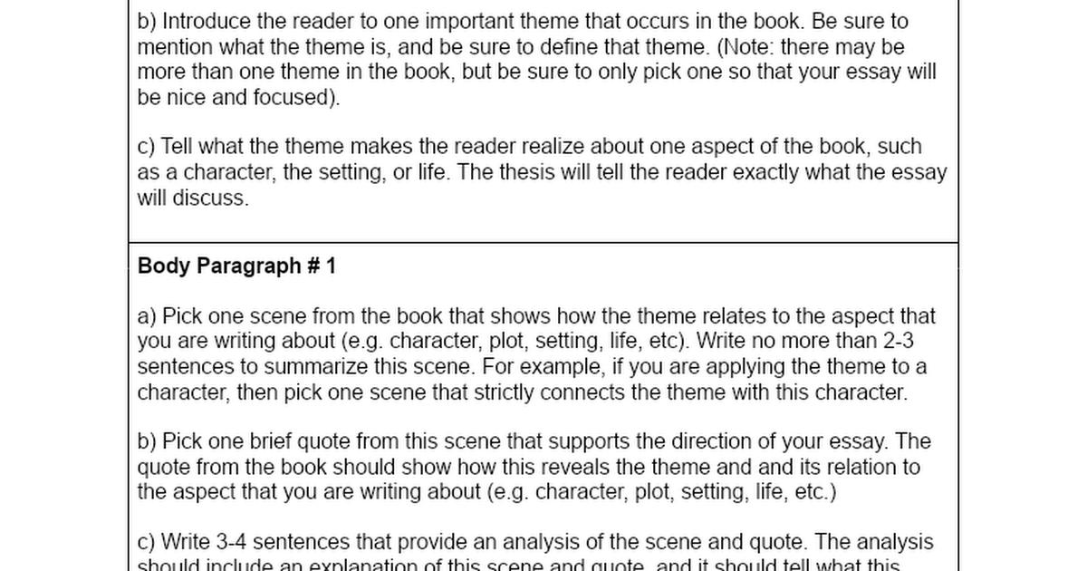 How to write a psychology case study apa