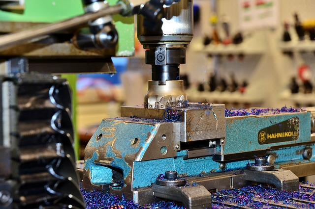 Are You Ready To Start A Manufacturing Business?