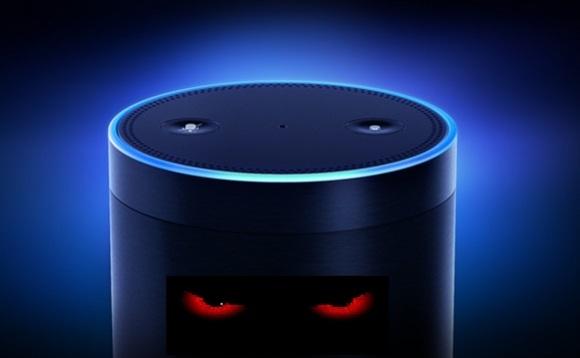 Alexa record conversations
