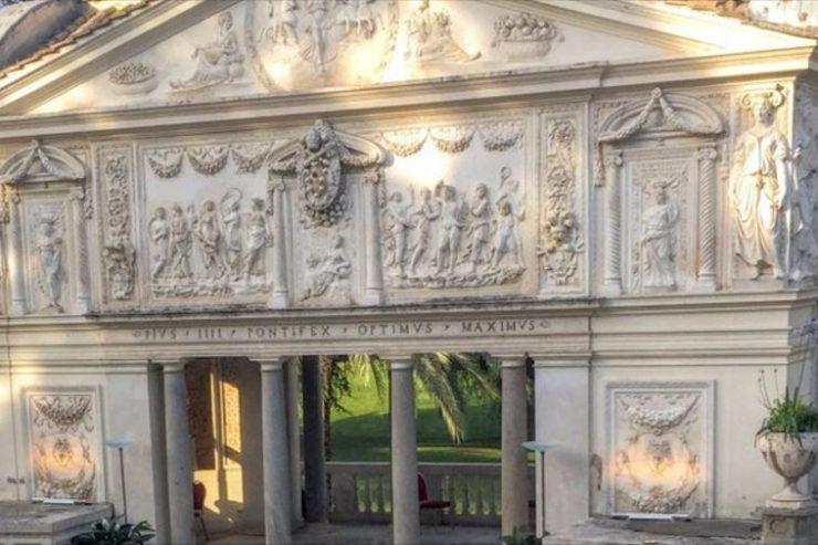 Hội nghị quốc tế tại Hàn lâm viện Giáo hoàng về Khoa học